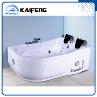 Cheap 2 Person Dutch Whirlpool Tub