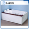 Huge Double Apron Luxury Bathtub Massage
