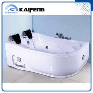 Cheap Bathroom Jet Whirlpool Bathtub with TV