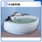 Cheap Small Bathroom Corner Bathtub