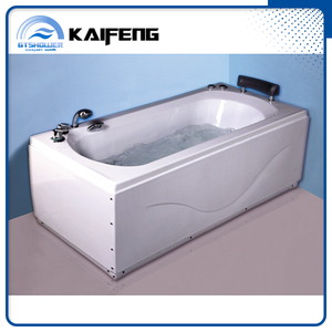 Low Price Small Size Bathroom Hydromassage Bathtub