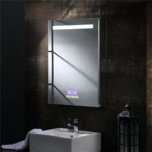 Bluetooth bathroom mirror cabinet SM010
